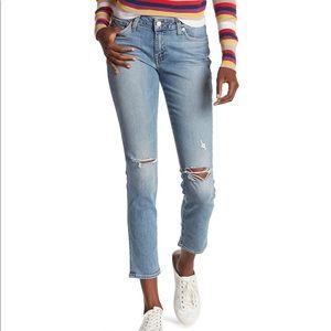 Lucky Brand Lolita Skinny Jeans 12 NWT